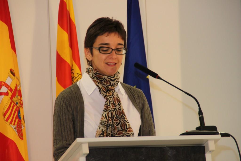 Maria Luisa-Inauguracion oficial
