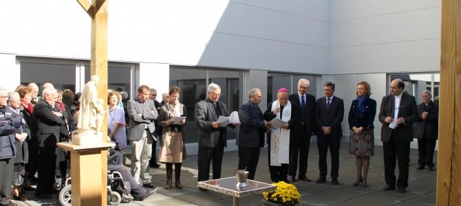 Inauguración oficial el 31 de octubre de 2012