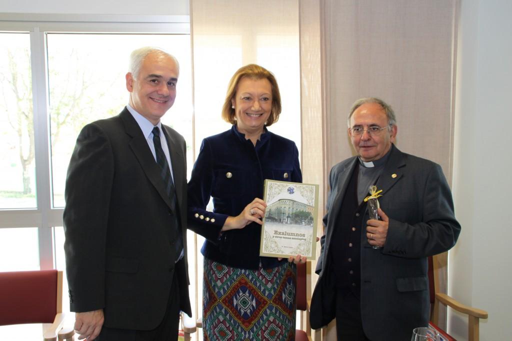 Inauguracion Oficial Residencia Betania Escolapios